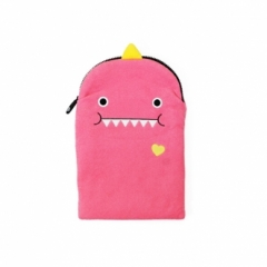 Housse pour tablette Pink Dino