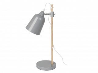 lampe de bureau Wood-Like