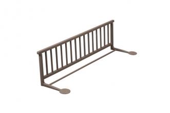 Barrière de lit pliante Combelle