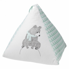 Pouf Enfant Sweet Bear
