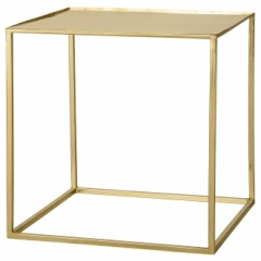 Table d'appoint Cube M