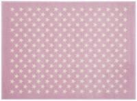 tapis pluie dtoiles 140x200 - Tapis Chambre Bebe Rose
