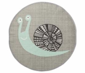 Tapis Snail