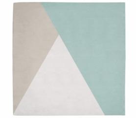 Tapis Origami 150x150