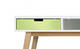 chambre b b enfant ados mobilier classique vert. Black Bedroom Furniture Sets. Home Design Ideas