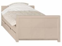 Lit enfant Quarré + tiroir lit