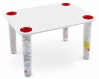 Table Piano Little Flare avec porte-plumes