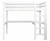 meubles encastr s mezzanine pour adultes ikea. Black Bedroom Furniture Sets. Home Design Ideas