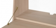 secr taire mural gaston harto file dans ta chambre. Black Bedroom Furniture Sets. Home Design Ideas