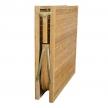 lit naturel en bambou petit pan file dans ta chambre. Black Bedroom Furniture Sets. Home Design Ideas